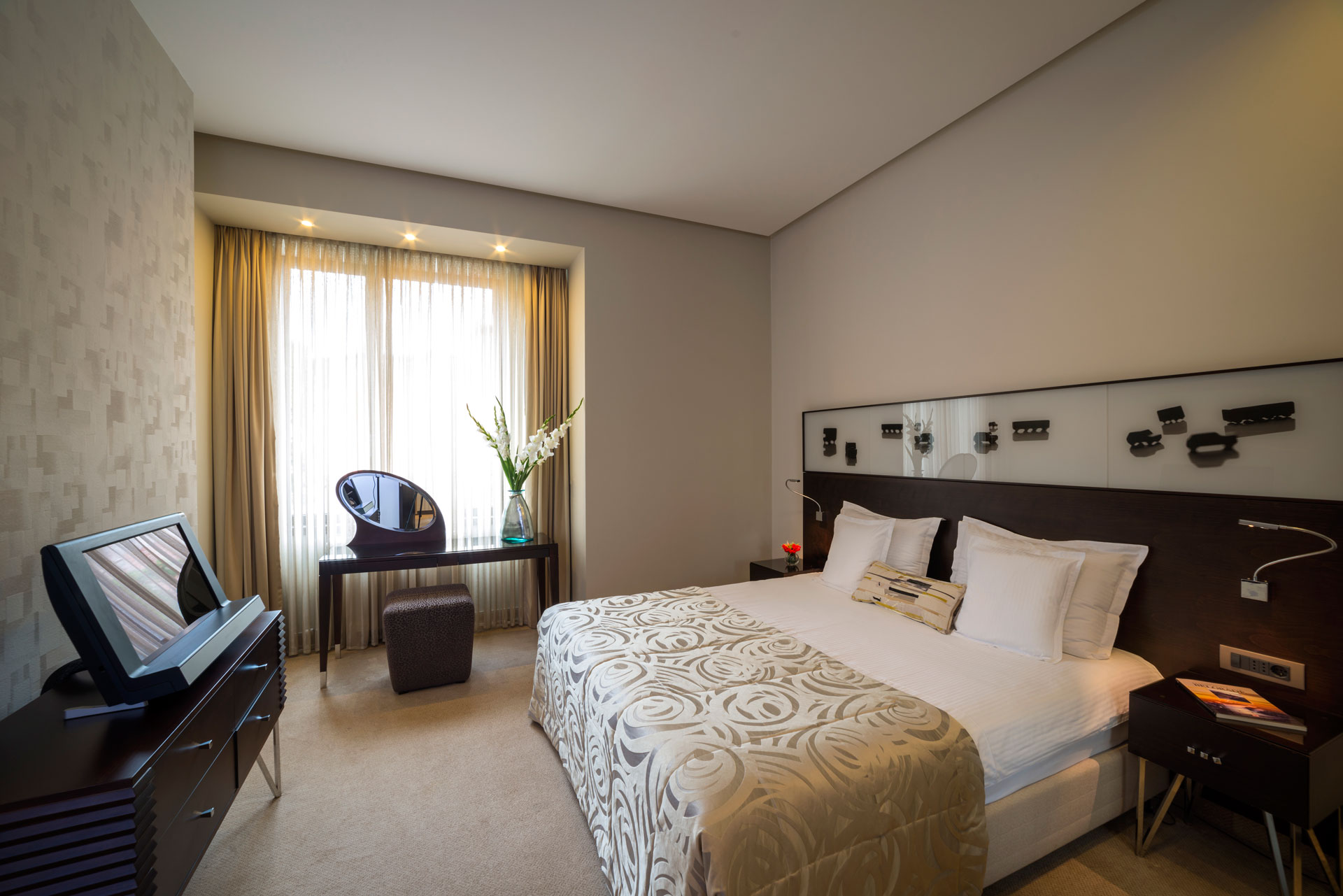 hotel Townhouse 27 Belgrade