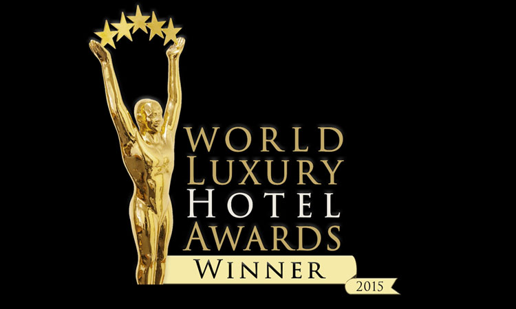 Awards hotel Townhouse 27 Beograd