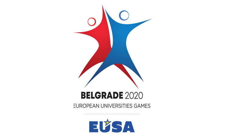 European University Games JULY 2020.